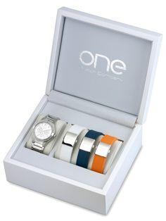 Relógio One Trendy Box - OL5465IC41E