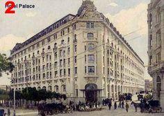 Hotel Palace 1930