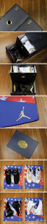 Air Jordan 6+Air Jordan 7