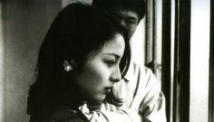 Yang Fudong: An Estranged Paradise (mo sheng tian tang), 1997-2002 (digital still); 35mm digital film transferred to DVD; black and white, sound; 76 min; courtesy of the artist, Marian Goodman Gallery, Paris/New York, and ShanghART Gallery, Shanghai