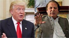 पाकिस्तान और भारत के बीच फर्क कर रहे हैं डोनाल्ड ट्रम्प, जानिए कैसे