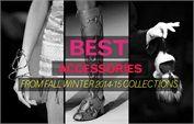 Gli accessori più belli delle collezioni autunno inverno 2014-15 #accessorize