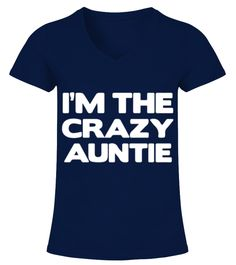 I M THE CRAZY AUNTIE V-neck T-Shirt Woman cancer tshirts, cancer shirt ideas, cancer t shirts ideas, cancer t shirts fundraising, cancer t shirt slogans, cancer t shirts funny, cancer t shirt design ideas, cancer t shirts uk, cancer t shirts canada, cancer shirt sayings, cancer t shirt designs, cancer t shirt #team, cancer shirt fundraiser, cancer t shirt, cancer t shirt fundraiser, cancer t shirt quotes, cancer t shirt shop, cancer t shirt logos, cancer awareness t shirt, cancer awareness t…