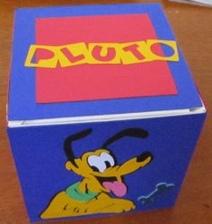 Pluto top