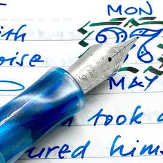 Datant stylos fontaine Pelikan