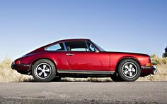 1969 Porsche 911 2.0 S   sold $143,000