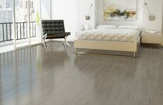 Get this look with the stylish statement solid wood flooring, Woodline Parquetry, colour European Oak Rustic