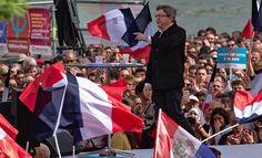 Ľuboš Blaha komentuje výsledky prvního kola prezidentských voleb ve Francii, a to vzhledem k budoucnosti radikální levice.