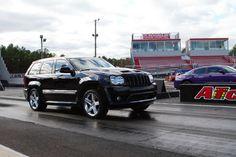 srt8 jeep launch