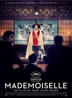 (85) Mademoiselle - Film (2016) - SensCritique