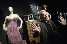 Jean Paul Gaultier says fashion industry 'doesn't work'
