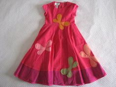 Baby Girl Dress Patterns | ... So precious!