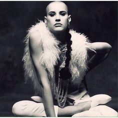 #yoga + #fur = #om