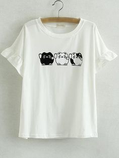 http://es.shein.com/White-Round-Neck-Bell-Sleeve-Cats-Printed-T-shirt-p-286405-cat-1738.html