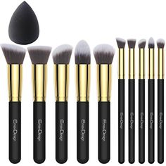 buy now   $39.99     (adsbygoogle = window.adsbygoogle || []).push();   EmaxDesign-My Beautiful Life For Applying Makeup Perfectly   Set Contains:  1. Precision Face Brush  2. Flat Top Buffing Foundation Brush  3. Blush Brush  4. Face Powder Brush  5. Powder Blush Brush  6. Flat Top...