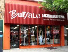 c08de124f00 63 Top Buffalo Exchange Locations images
