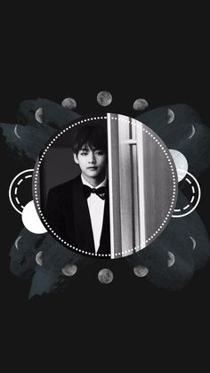 태형, Taehyung WP