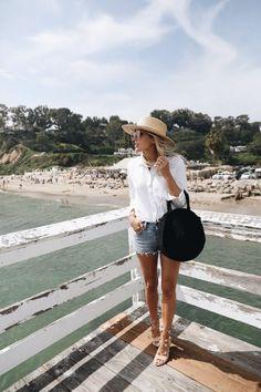 My day in Malibu | D