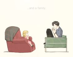when rosie grows up and tries to imitate sherlock credit: http://alphiney.tumblr.com/