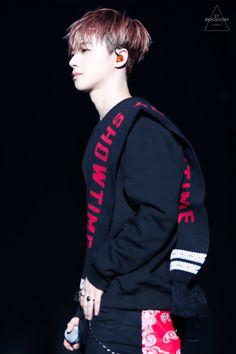 Jinhwan | iKON