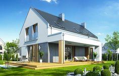 projekt-domu-fokstrot-wizualizacja-ogrodowa