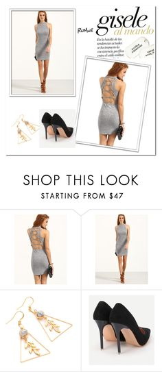 """""""Romwe 4/8"""" by dilruha ❤ liked on Polyvore"""