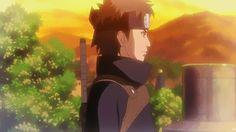"""""""See you, friend.I leave the rest to you. Ninja Escapades: The Two Uchiha - Naruto: Shippūden OVA 12 Itachi Uchiha, Gaara, Shikamaru, Boruto, Inojin, Naruto Gif, Naruto Series, Naruto Pictures, Naruto Wallpaper"""