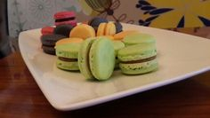 Wanna Try Some Macaroons at Trans Luxury Hotel?