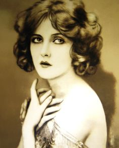 "Mary Nolan (December 18, 1902 – October 31, 1948) was an American film actress. Nolan began her career as a Ziegfeld girl in the 1920s performing under the  stage name Imogene ""Bubbles"" Wilson."