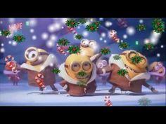 jingle bell- Minions For Christmas e Il Magico Natale -Il Menestrello Sognatore