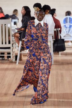 Marc Jacobs Spring 2020 Ready-to-Wear Fashion Show - Vogue Fashion Week, Fashion 2020, New York Fashion, Runway Fashion, Spring Fashion, High Fashion, Fashion Moda, Marc Jacobs, Fashion Show Collection