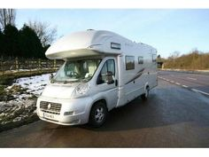 Find Geist used motorhomes for sale on Auto Trader, today. With the best range of second hand Geist motorhomes across the UK, find the right motorhome for you. Chesterfield, Used Motorhomes For Sale, Diesel, Garage, Recreational Vehicles, Spirit, Autos, Ghosts, Diesel Fuel