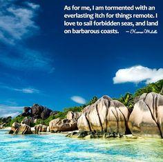 Do you love remote destinations also? barretttravel.globaltravel.com pamelabarrett22@gmail.com