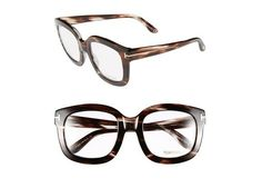 Tom Ford Bold 53mm at #premiumopticas #eyeglasses #oculosgraduados #oculos