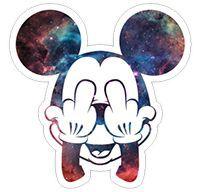 Mickey Nebula Head from Redbubble. Wallpaper Mikey, Hacker Wallpaper, Funny Iphone Wallpaper, Emoji Wallpaper, Cute Wallpaper Backgrounds, Pretty Wallpapers, Galaxy Wallpaper, Disney Wallpaper, Trendy Wallpaper