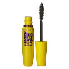 Maybelline New York The Colossal Volume Express Mascara £5.00