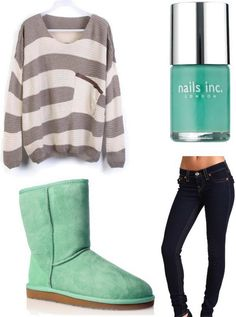 Ugg Outfit #Ugg #Outfit