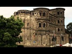 (1) Trier in Germany Tourism Video - Trier Germany's oldest Town - Travel video - Tourismus Trèves