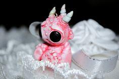 Розовый монстрик👿 – купить в Смоленске, цена 280 руб., дата размещения: 14.04.2017 – Аксессуары