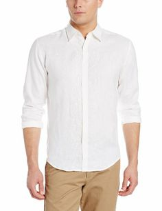 Cubavera Men's Long Sleeve Shiffli Emboidery Linen Woven, Bright White, Medium Cubavera,http://www.amazon.com/dp/B00GTFVVKI/ref=cm_sw_r_pi_dp_MK9jtb0KFGJK5M9E $36