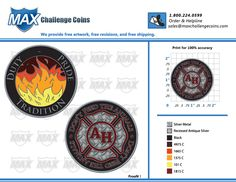 It is not that difficult to create personalized challenge coins these days. All those people who think that they cannot find coins on anything should refer to the company that mint coins, and they can show the designs and other things related to the minting of coins.