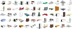 Revit Components  Great for random family downloads