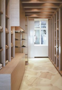 #shoe #store #commercial #remodeling