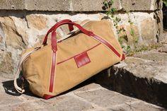 Hand made in Italy/ Toscany. So Dolce Vita. Bago, Travel Luggage, Messenger Bag, Gym Bag, Satchel, Italy, Fashion, Moda, Italia