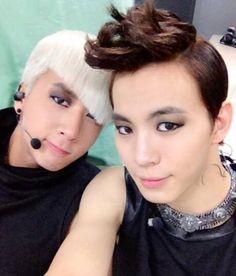 Ravi & Hongbin