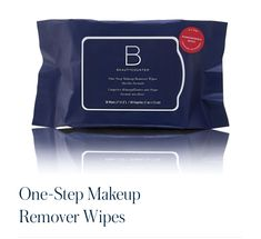#makeupremover #wipes #saferbeauty