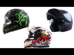 Top 5 Best Motorcycle Helmets Reviews 2016   Motorcycle Helmet Reviews
