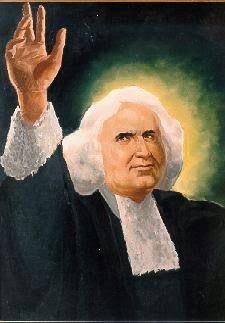 Grandes Homens de Fé: George Whitefield / Pregador ao ar livre