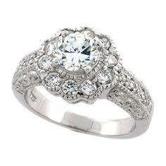 Visit our link to view and buy an amazing new designs of Sterling Silver Jewelry-Wedding & Engagement Rings-Rings for Women with affordable price.