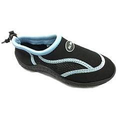 Aqua Socks, Beach Pool, Water Shoes, Boating, Yoga Fitness, Surfing, Mesh, Exercise, Navy